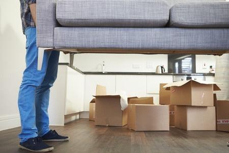 6 Tips for Moving Heavy Furniture Safely