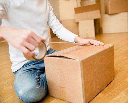 Moving From a House to an Apartment: How to Have a Seamless Transition