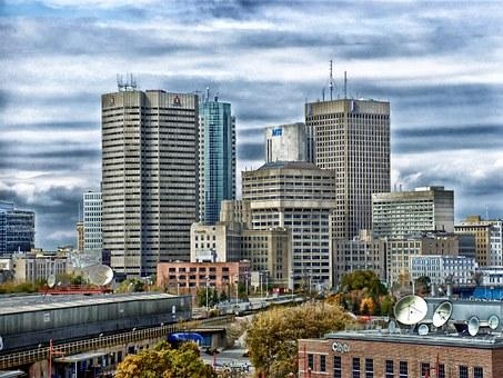 Settle in your new home with the help of our long distance movers Winnipeg.