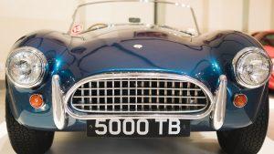classic car shipping