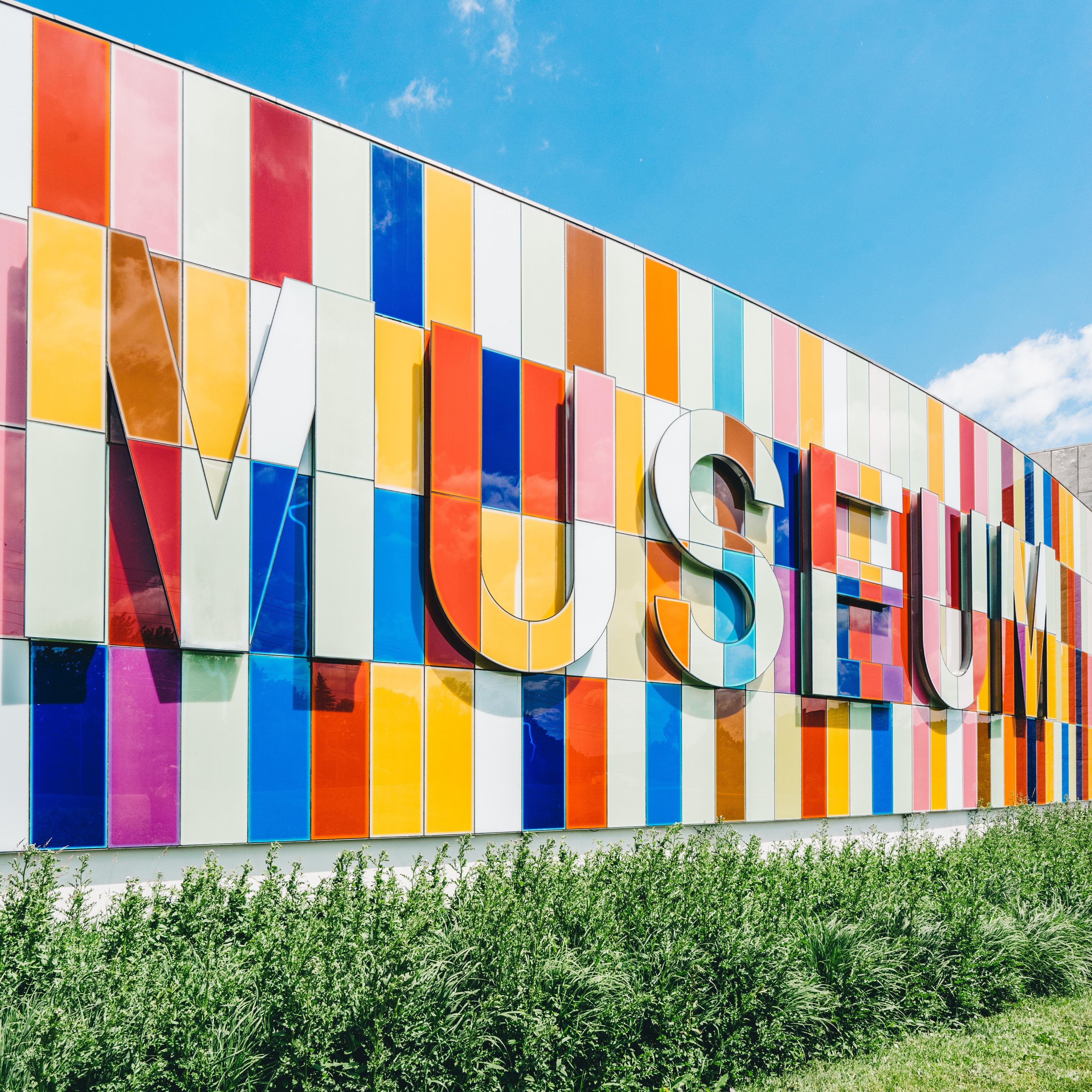 Best museums in Toronto