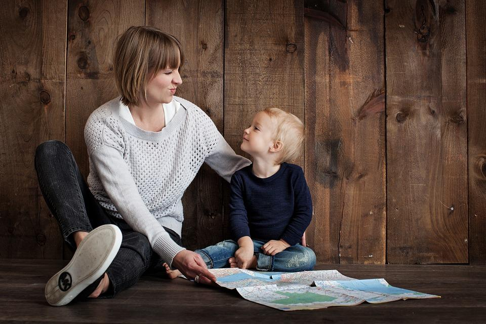 How to prepare your children for a move?