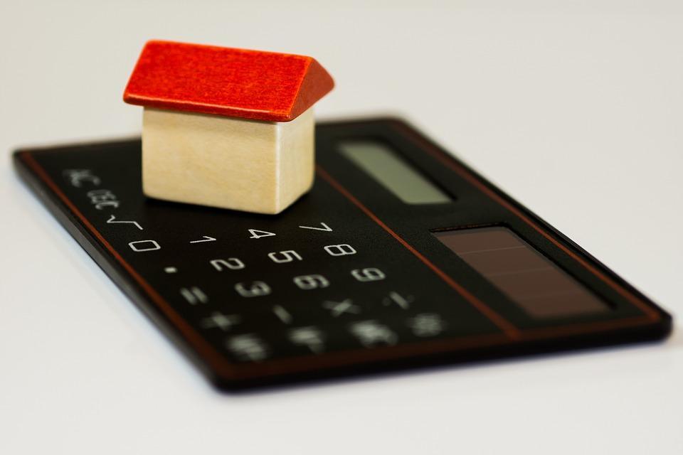 Create a house moving budget.