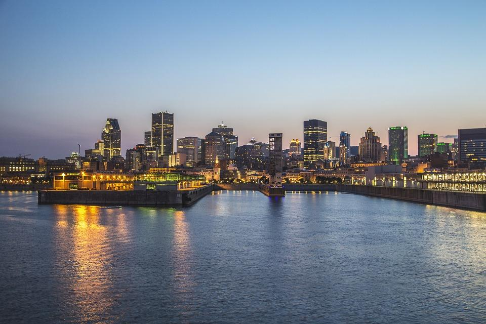 Tips and hints for moving home to Montreal