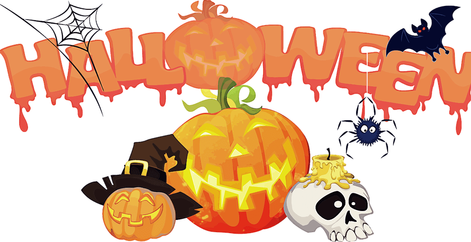 Have a safe Halloween – here is how
