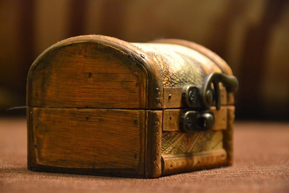 What's inside essentials box?