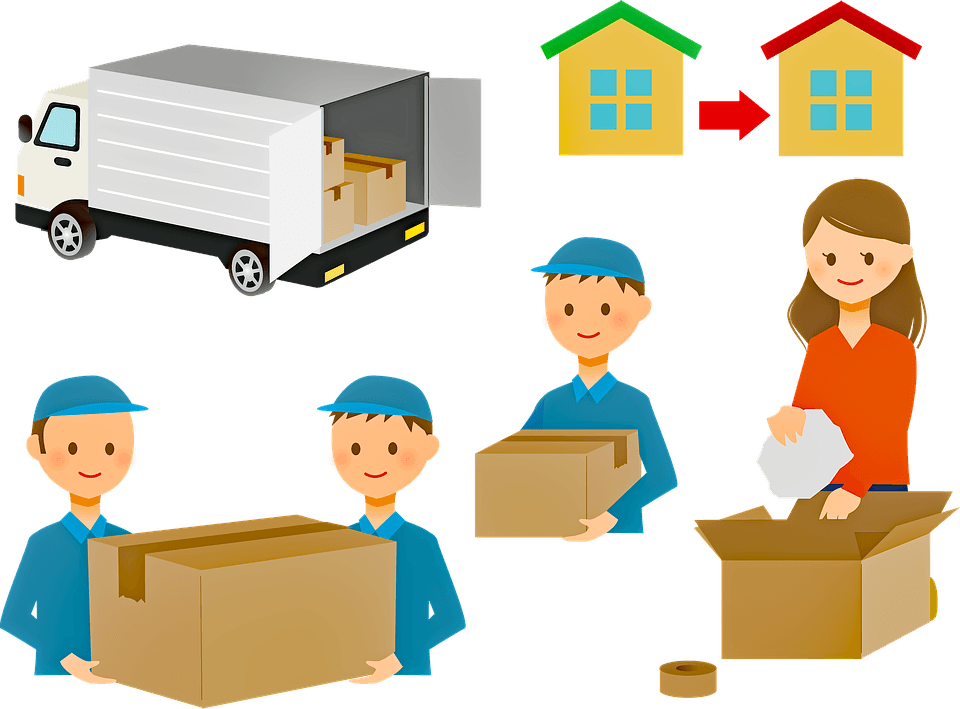 Planning a move across the country? Here`s what`s to know!